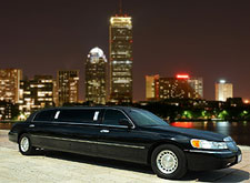Cheap Boston Limousine