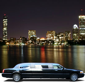 city tours limousine