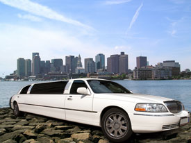 contact us limousine